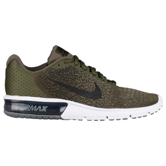Nike Air Max Sequent 2 Men's Running Shoes NWT